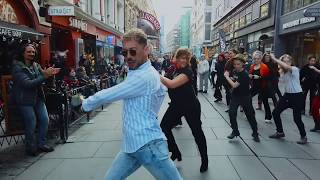 Flamenco Flashmob Oslo 2019