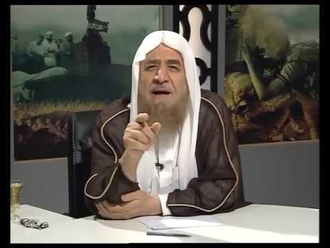 مع سوريا حتى النصر - الشيخ عدنان العرعور 14-4-2013