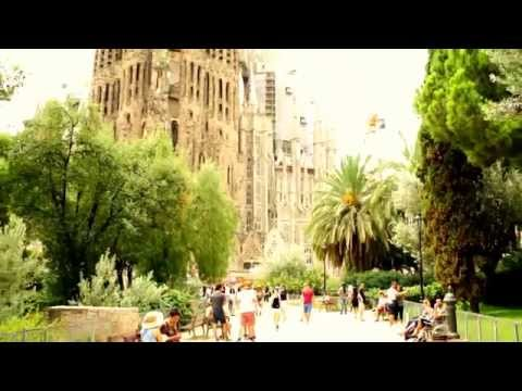 Barcelona City Parks and Green Spaces