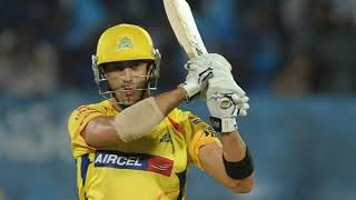 Faf Du Plessis Winning Six Short Which Takes CSK to 7th IPL Final