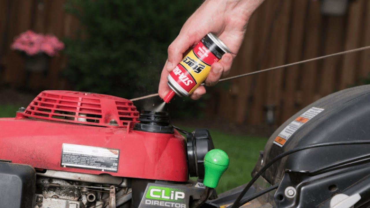 STA-BIL® Start Your Engines!®