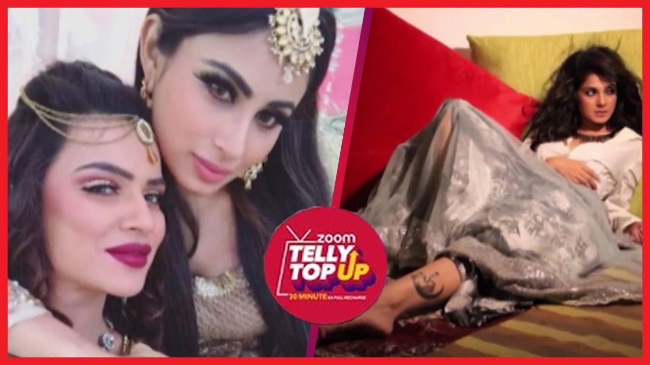 Who Is Aashka's Inspiration? | Beyhadh's Maya AKA Jennifer ...