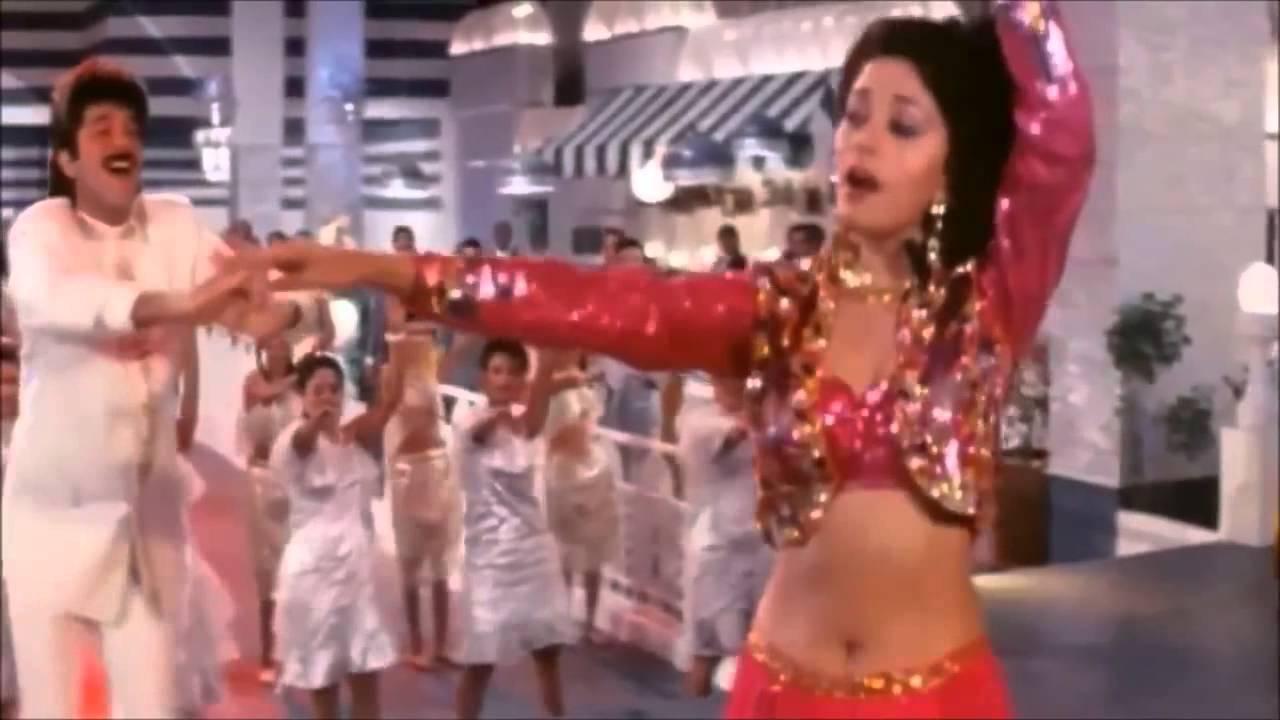 Download Aap Ko Dekh Ke Jhankar   Kishen Kanhaiya 1990, Jhankar song Amjid Electric Store Arouti046 3523064