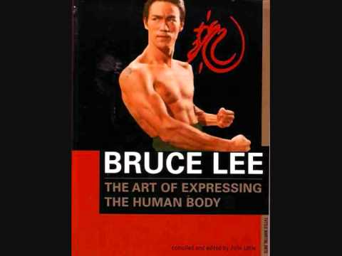 Bruce Lee - Art of Expressing the Human Body book review