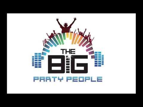 DJ Hire Melbourne - The Big Party People Mix 5