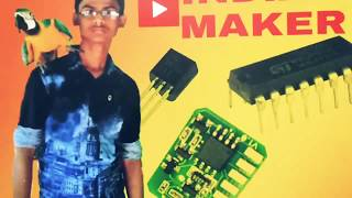 How to make PCB at home? With FeCl3