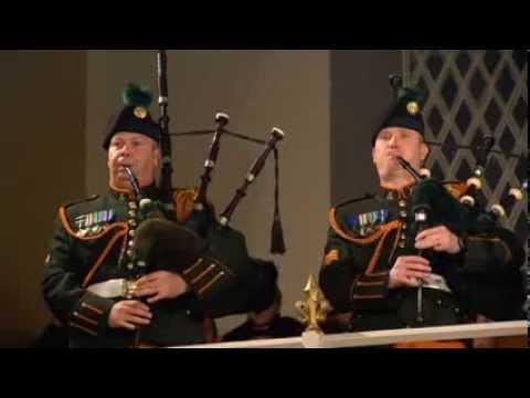 Little Drummer Boy - 2013 Defence Forces Christmas Carol Service