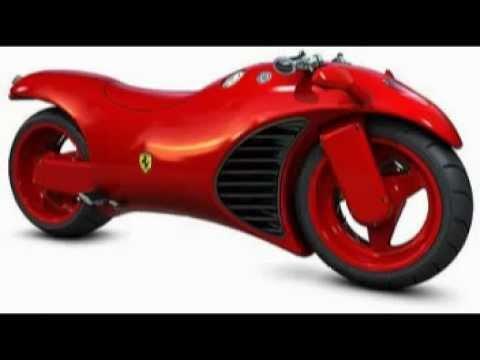 Amazing Bikes 2012 Latest Bikes Stylish Designs Youtube