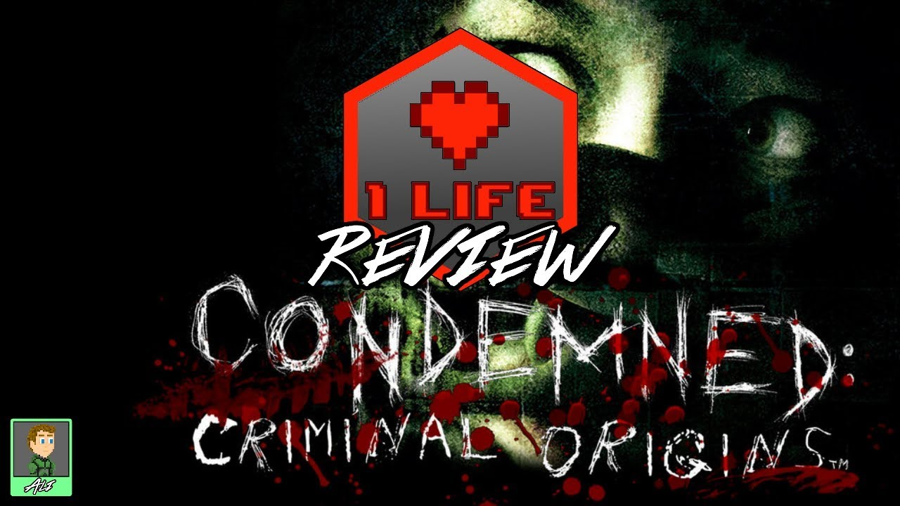 Review Condemned Criminal Origins ...