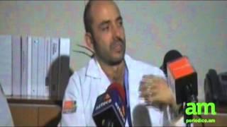 Cirugía de Perfusión Aislada para salvar extremidades