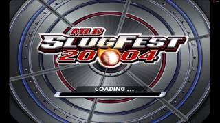 MLB SLUGFEST 2004 - Cubs vs Cardinals
