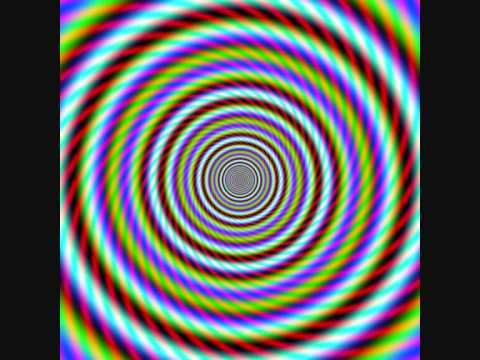 optical illusion trippy