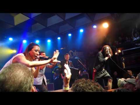 Gogol Bordello, We Rise Again @ The Culture Room, Ft. Lauderdale FL, 3-12-2015