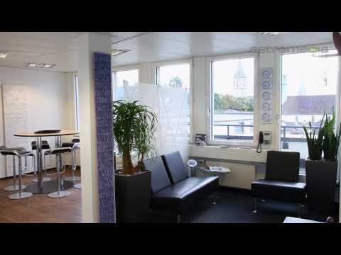 Imagefilm - OBC Suisse - Business Center - EN