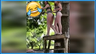 LAUGHTER VIDEOS 2020 | New and funniest videos Funny Videos 2020 # 4
