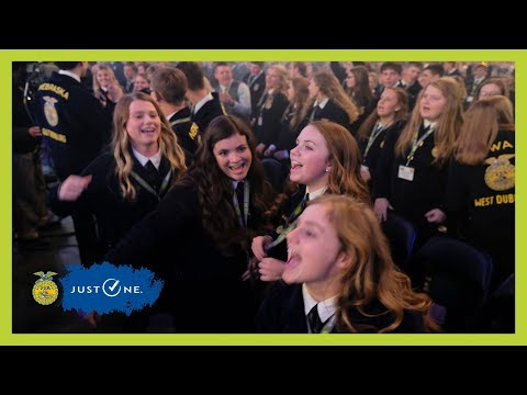 Opening Session | 2018 National FFA Convention & Expo