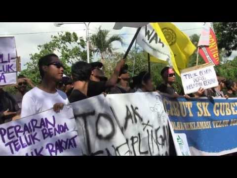 Bali Tolak Reklamasi - ForBALI