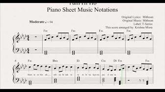 Music Hindi Sheets Notes Piano Youtube Piano notes in hindi & marathi. music hindi sheets notes piano youtube