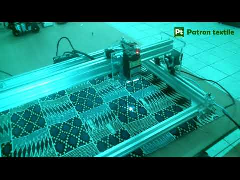 Patron Textile - We automate textile production and distribution in Africa