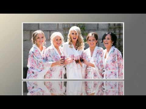 WIN with WeddingsbyJen, Killashee Hotel & Ireland AM!!