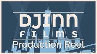 Djinn Films Spring 2016 Production Reel