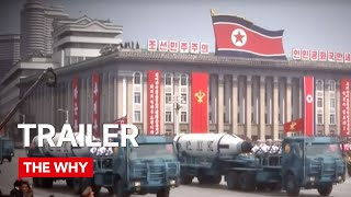 WHY SLAVERY?: North Korea's Secret Slaves: Dollar Heroes Trailer