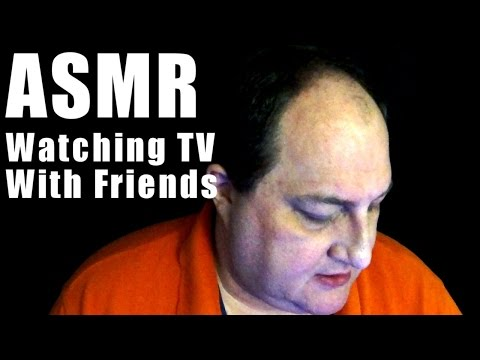 ASMR Television with Friends