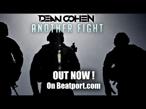 Dean Cohen - Another Fight (Original Mix)