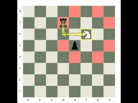 The Magic of Chess