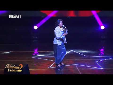 MANOA - Raozy maina (Voahirana)  Kintana Fahiny 2 - Dingana I