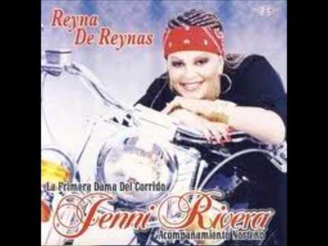 Jenni Rivera-Popurri de Chelo.wmv