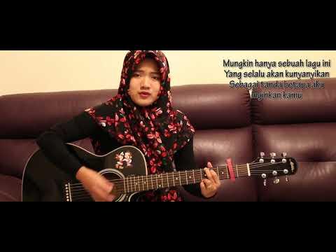 Baper Banget Nyanyiin Lagu Ini, LAGUKU By Ungu  Cvr By Justcallrosse
