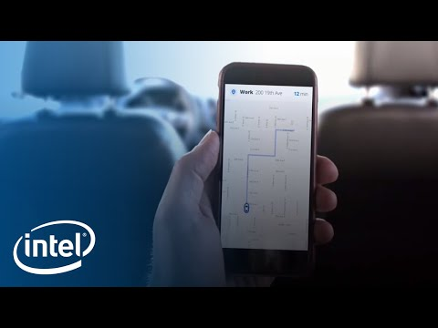 Trust & Autonomous Driving | Intel