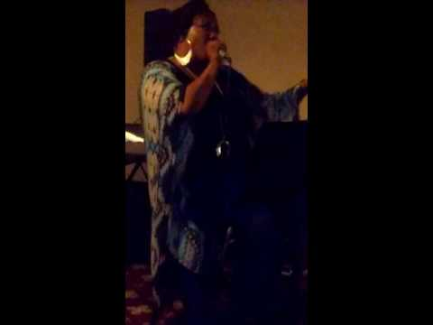 Superstitious (cover) Stevie Wonder