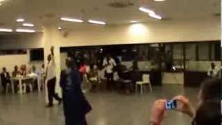 Danza Africana FAO di Roma Thumbnail