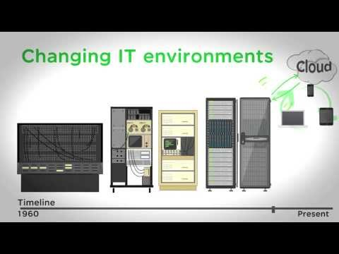 Overcome Big Challenges with StruxureWare for Data Centers