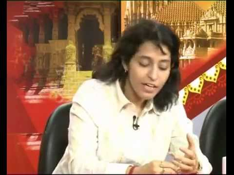 Ruzan Khambatta  Critical analysis of Women Development, Empowerment in Gujarat on  Namo TV 1/3
