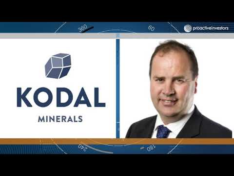 Kodal Minerals appoints project manager; announces further encouraging results