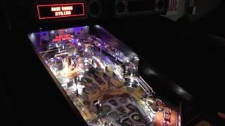 Stern Pinball's Game of Thrones (Pro) Version 1.29 Gameplay!