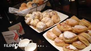 Basix International Breakfast Buffet Dusit Thani Hotel Manila by HourPhilippines.com