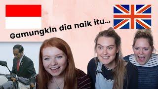 Download lagu Reaksi Pelajar INGGRIS nonton PEMBUKAAN ASIAN GAMES 2018 (subtitle bahasa di settings)
