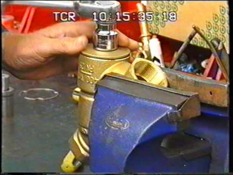 Hattersley Newman Hender, Ormskirk, 2003. (Part 9) Archive Video.