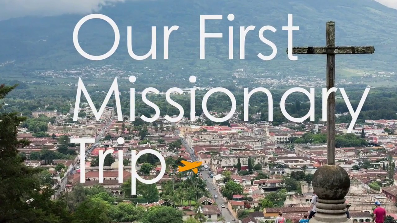 West Coast Hispanic Conference Is Going On A Mission Trip To Guatemala