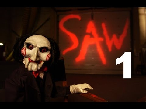 Прохождение Saw: The Video Game - 1 серия