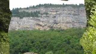 Гуамское ущелье..mpg