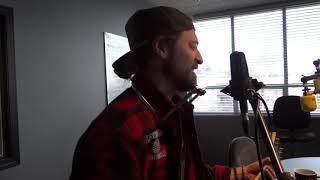 Jesse Roper At The Q -- 121418
