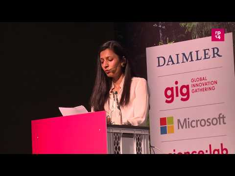 re:publica 2014 - Priya Basil: Pessimism is the new Opt... on YouTube