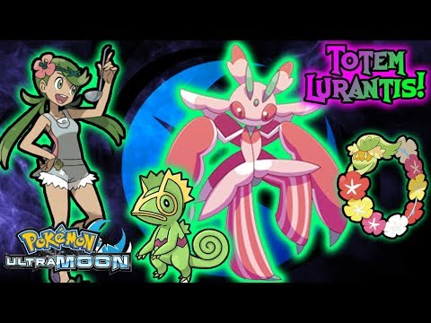 MALLOW'S TRIAL! Pokemon Ultra Sun and Moon Ghosts Only Let's Play w/RyeTillYouDie Episode 20