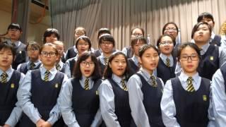 愛的禮物 - 佛教正覺中學合唱團