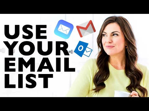 Email List Building - 3 Steps for an Incredible Marketing Strategy
